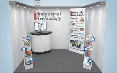 Industrial Technology magazine goes virtual with IndustryUK