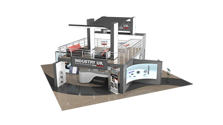 SUBSCRIBE TO THE INDUSTRY EXPO NEWSLETTER