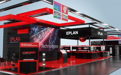EPLAN and Rittal launch co-hosted stand at IndustryExpo Virtual Exhibition