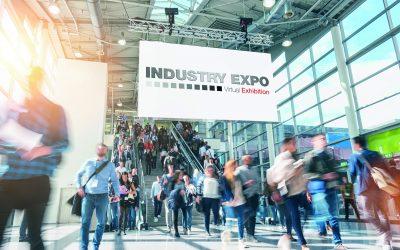 IndustryExpo Virtual Exhibition 2020 Attendee Database