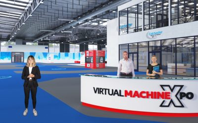 MachineXpo opens exhibition preview