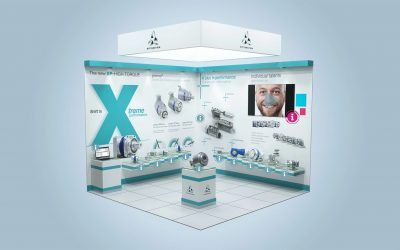 Connect with Wittenstein at Industry Expo